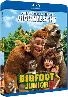 Bigfoot Junior (2017).mkv BDRip 576p AC3 - ITA