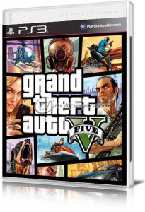 [PS3] Grand Theft Auto V (GTA 5) + [Fix + All DLC] - SUB ITA